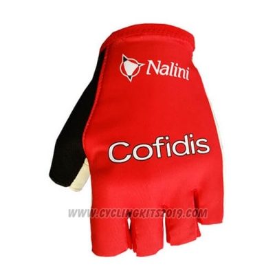 2018 Cofidis Gloves Cycling