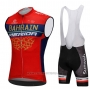 2018 Wind Vest Bahrain Merida Red
