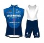2021 Wind Vest Deceuninck Quick Step Blue
