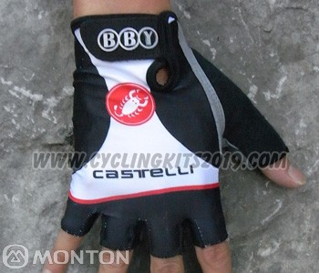 2010 Cervelo Gloves Cycling Black