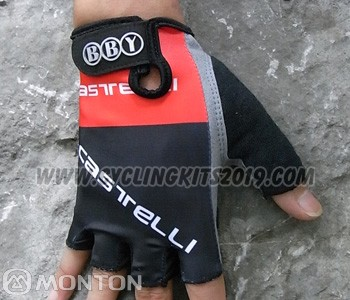2012 Castelli Gloves Cycling