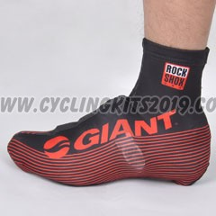 2013 Garmin Shoes Cover Cycling Red