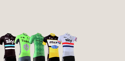 New National Champions Cycling Kit 2018 Sale