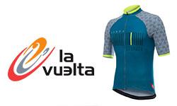 Vuelta Espana Cycling Jersey from www.cyclingkits2019.com