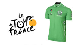 Tour de France Cycling Jersey from www.cyclingkits2019.com