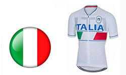 New Italy Cycling Kits 2018