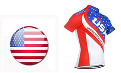 New USA Cycling Kits 2018