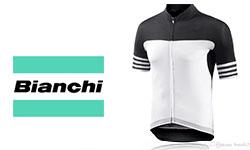New Bianchi Brand Cycling Kits
