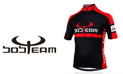 New Bobteam Brand Cycling Kits