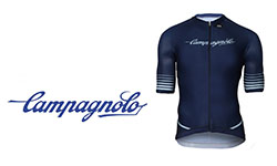 New Campagnolo Platino Brand Cycling Kits