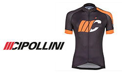 New Cipollini Brand Cycling Kits