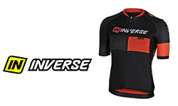 New Inverse Brand Cycling Kits