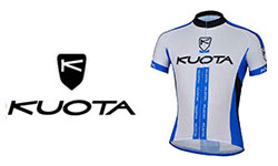 New Kuota Brand Cycling Kits