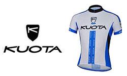 New Kuota Brand Cycling Kits