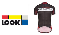 New Look Brand Cycling Kits