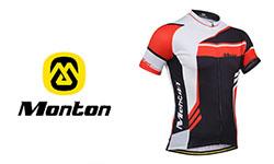 New Monton Brand Cycling Kits
