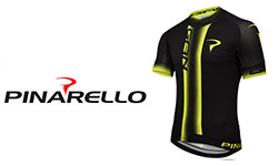 New Pinarello Brand Cycling Kits