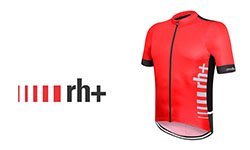 New RH+ Brand Cycling Kits