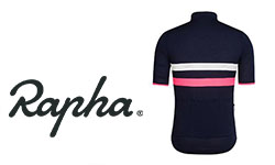 New Rapha Brand Cycling Kits