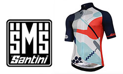 New Santini Brand Cycling Jersey from www.cyclingkits2019.com