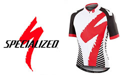 New Specialized Brand Cycling Jersey from www.cyclingkits2019.com