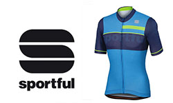 New Sportful Brand Cycling Jersey from www.cyclingkits2019.com
