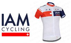 New IAM Cycling Kits 2018
