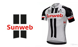 New Sunweb Cycling Kits 2018