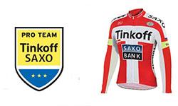 New Tinkoff Saxo Bank Cycling Kits 2018