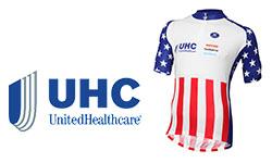 New UHC Cycling Kits 2018