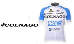 New Colnago Cycling Kits 2018