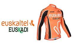 New Euskaltel Euskadi Cycling Kits 2018