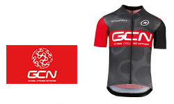 New GCN Cycling Kits 2018