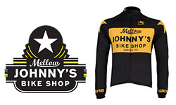 New Johnnys Cycling Kits 2018
