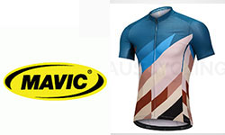 New Mavic Cycling Kits 2018