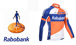 New Rabobank Cycling Kits 2018