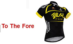 New To The Fore Cycling Kits 2018