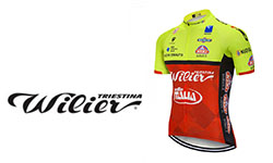 New Wilier Cycling Kits 2018