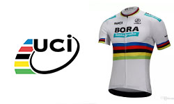 UCI Bora Cycling Jersey from www.cyclingkits2019.com