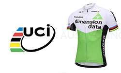 UCI Dimension Data Cycling Jersey from www.cyclingkits2019.com