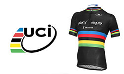 UCI Etixx Quick Step Cycling Jersey from www.cyclingkits2019.com
