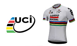 UCI Lotto Soudal Cycling Jersey from www.cyclingkits2019.com